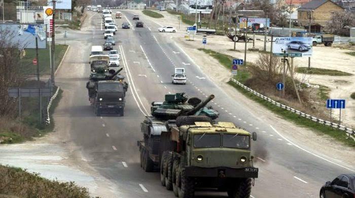 guerra ucrania