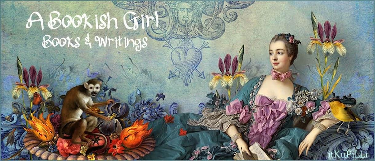 A Bookish Girl