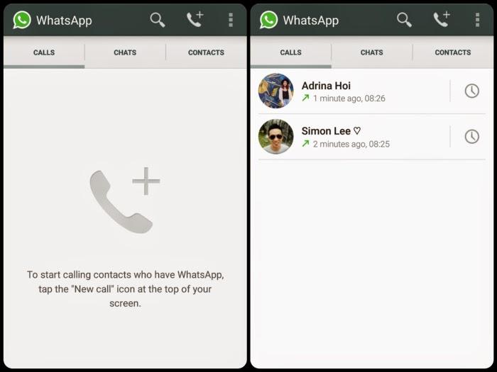 Fitur Terbaru Nelpon Gratis di WhatsApp