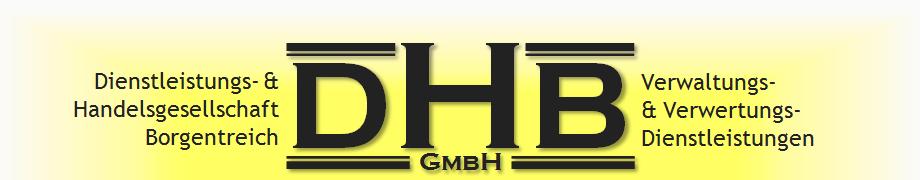 DHB GmbH