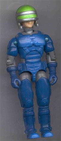 1994 Gear, Star Brigade,