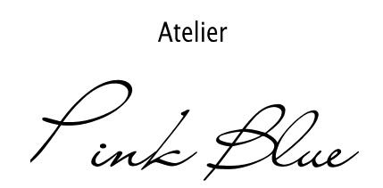 [ Atelier Pink Blue ]