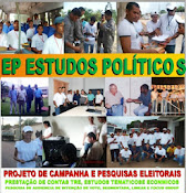 ESTUDOS POLITICOS