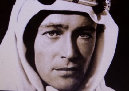 lawrence of arabia and imperialism Israeli writer barry shaw explains how te lawrence's timeless arab nationalism in the words of including lawrence of arabia who raised.