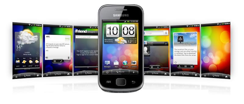 Beauty Sense ROM v1.0 for Samsung Galaxy Y