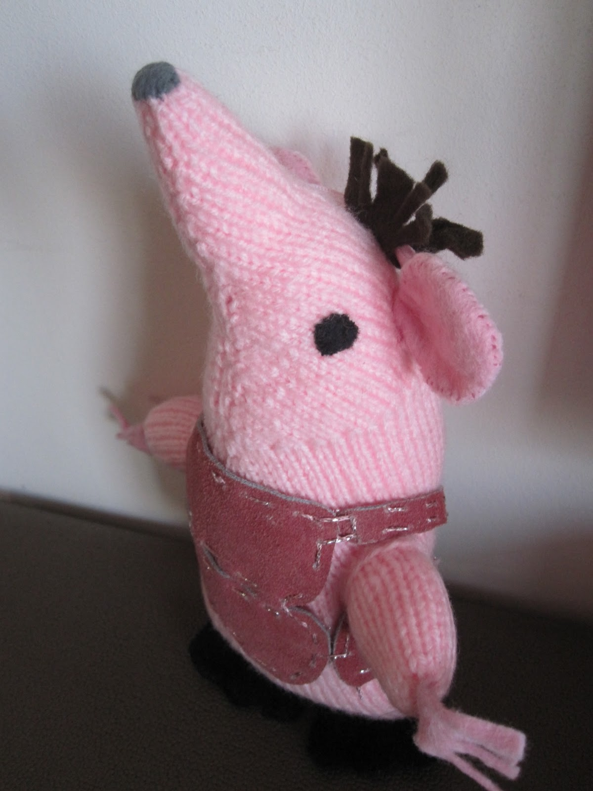Knitting Pattern For Clangers ~ Ipaa.info for .