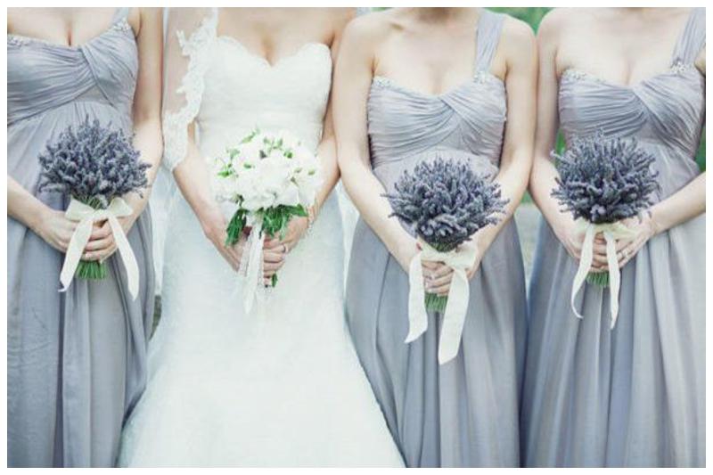 August Wedding Dress Ideas