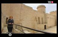 'Buon Vento' al Castel d'Oria con i Milites Friderici II
