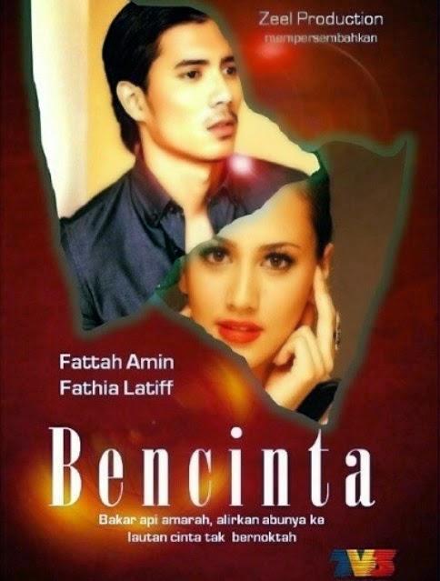 Drama Bencinta, Samarinda TV3