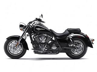 Motorcycle News  2012 Kawasaki Vulcan 1700 Classic ABS