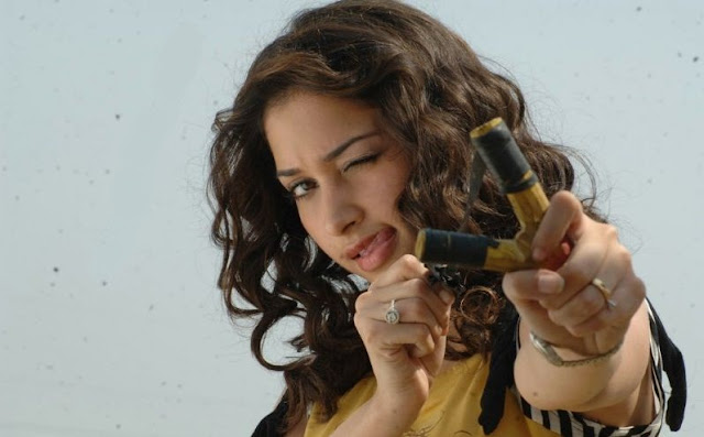 Tamannah Bhatia Cute