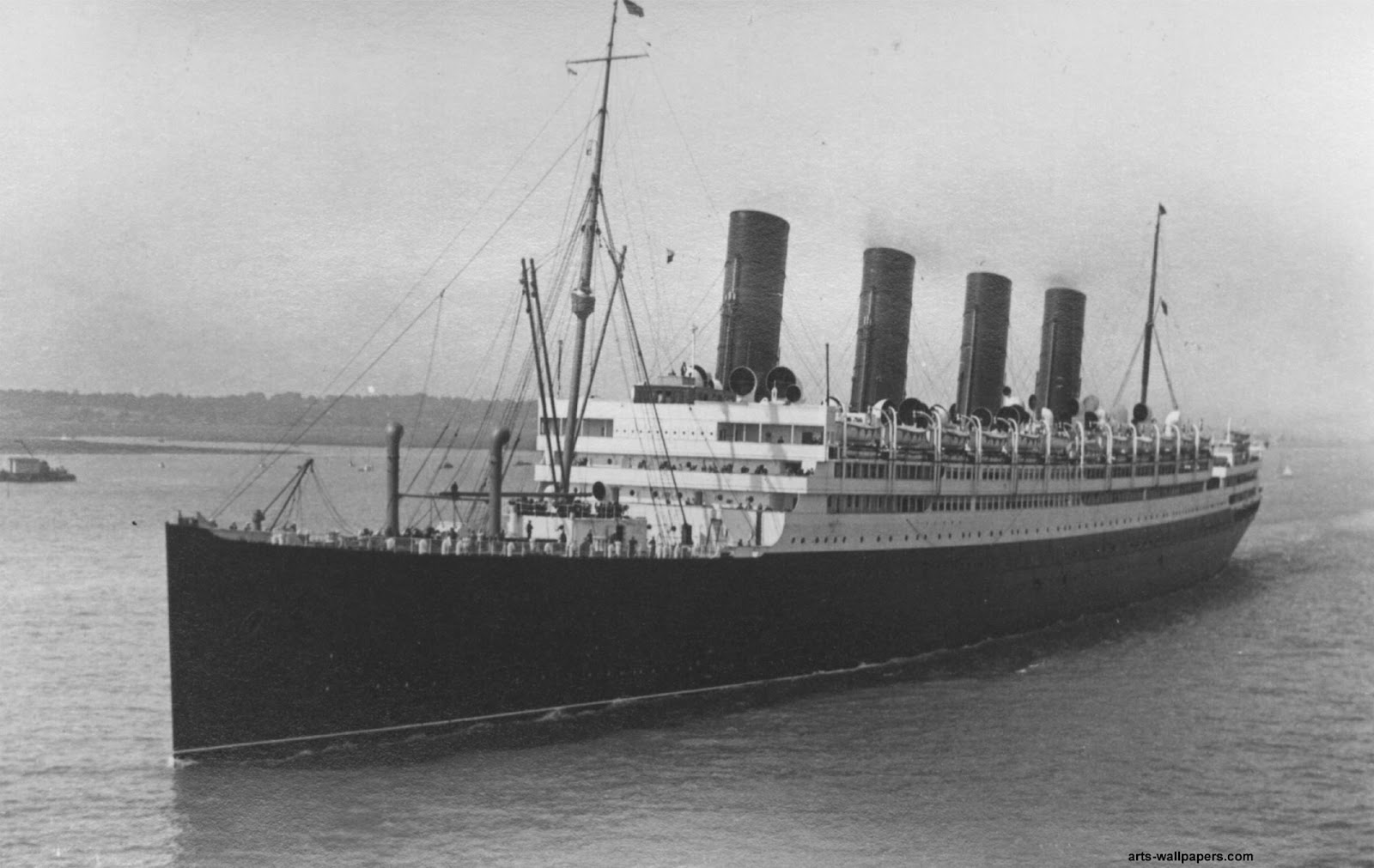 SPRINTACULAR: R.M.S. Titanic 100 years have passed...