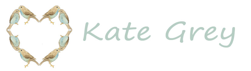 Kate Grey