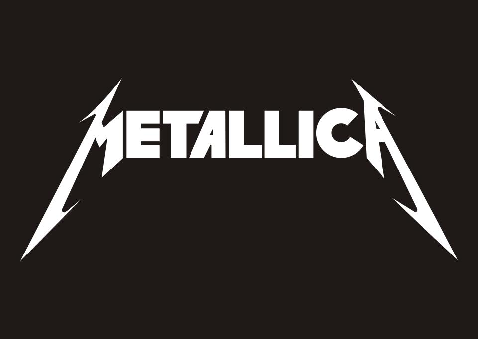 Download Logo Metallica Vector