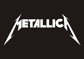 Metallica Logo Vector download free