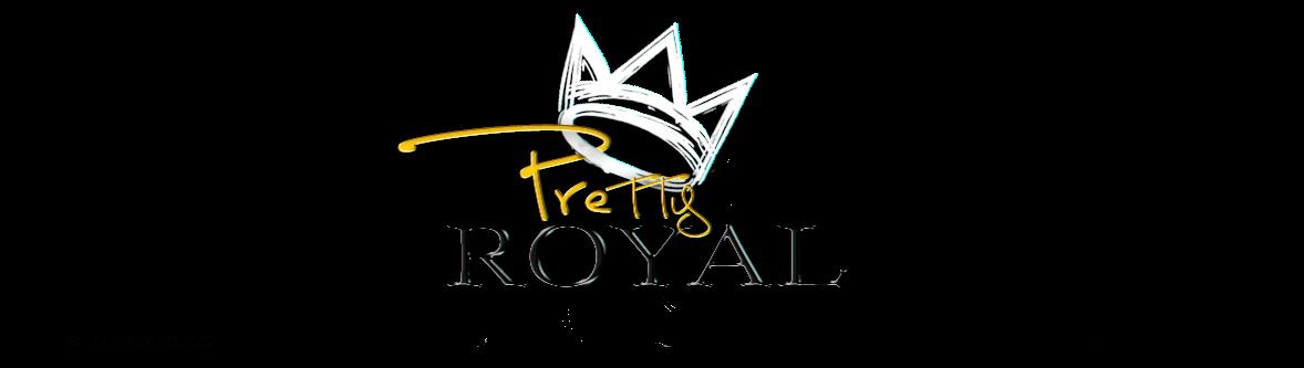 Pretty Royal