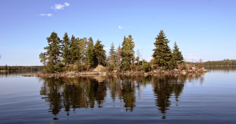 Bow narrows camp blog on red lake ontario what makes a for Red lake ontario fishing