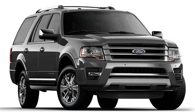 2017 ford expedition black 200 interior and exterior images