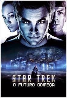 Star Trek: O Futuro Começa