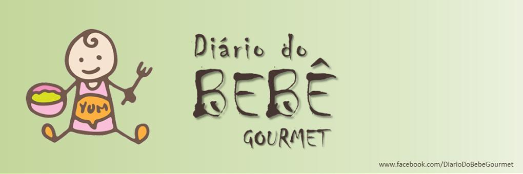 Diário do Bebê Gourmet