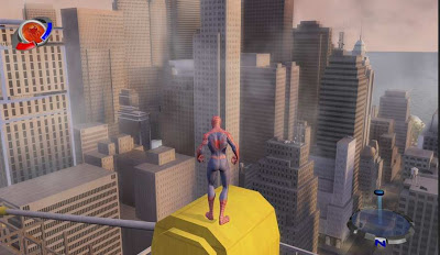 Spiderman 3 Screenshots 1