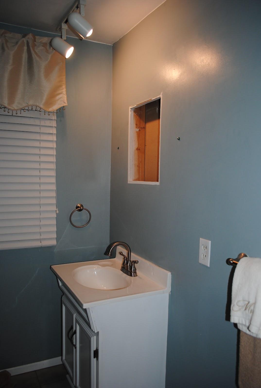Mirror Bathroom Wall Cabinets