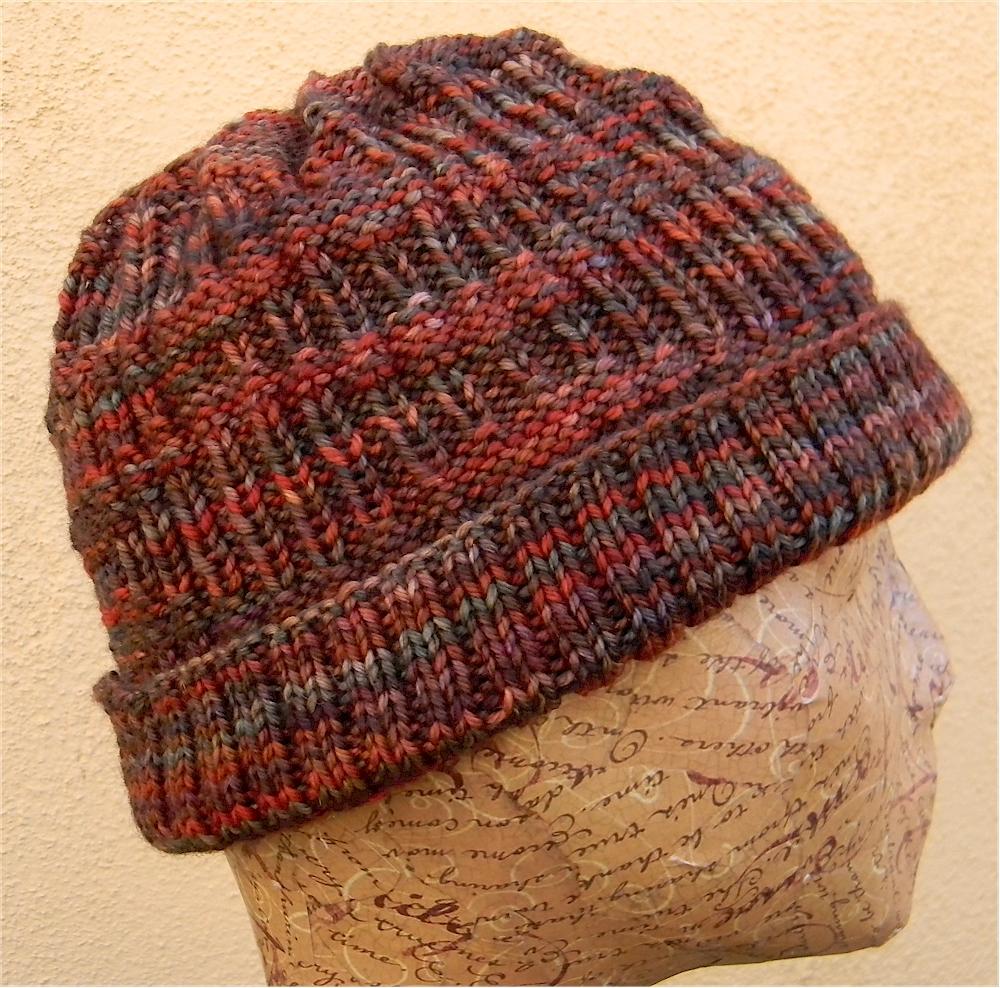Knit Up & Dye Podcast, Yarn & Knitting Patterns: 2012