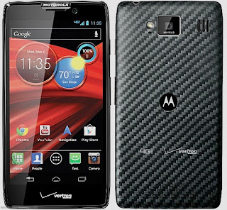 Motorola Droid Maxx user guide manual for Verizon Wireless