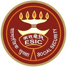 ESIC JE Recruitment 2015