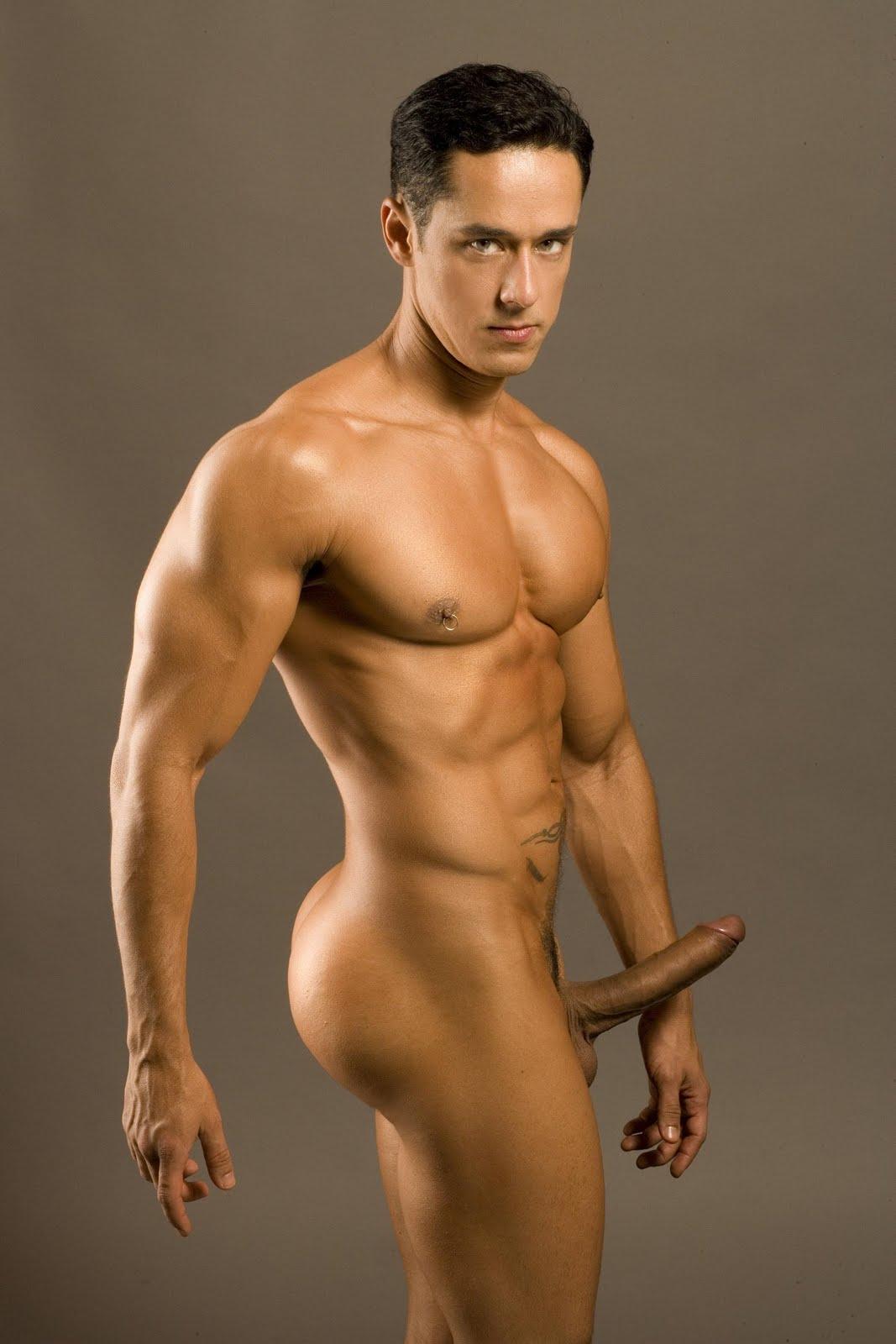 Hombres Gay Desnudos
