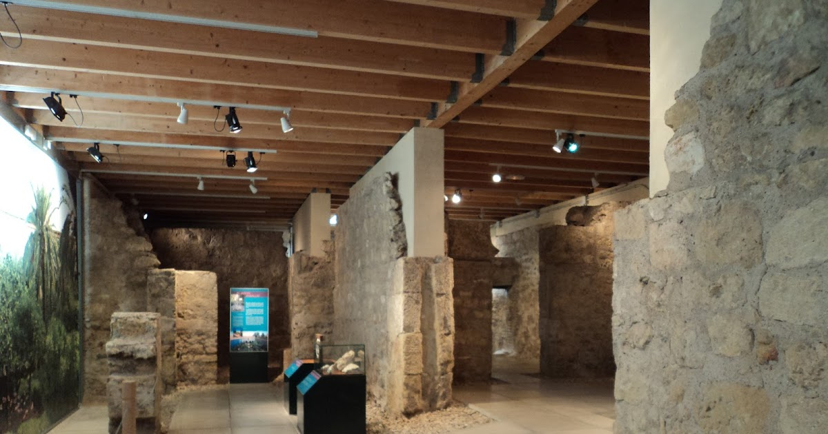 Cultura de sevilla cultura de sevilla en c rdoba ii Banos antiguos remodelados