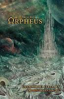 """Portada de """"Orpheus"""", de M. Braceli"""