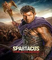 Spartacus 1ª a 3ª Temporada Torrent Dublado