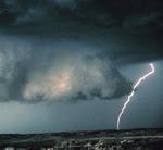 Negaisu ķērājs