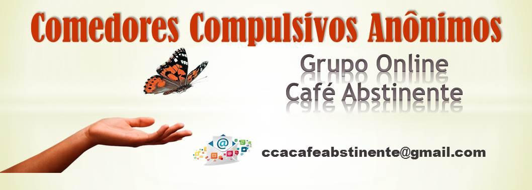 CCA Grupo Café Abstinente