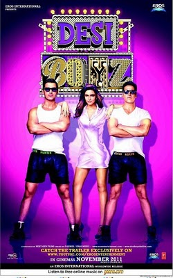 Listen Desi Boyz Bollywood Mp3 Songs