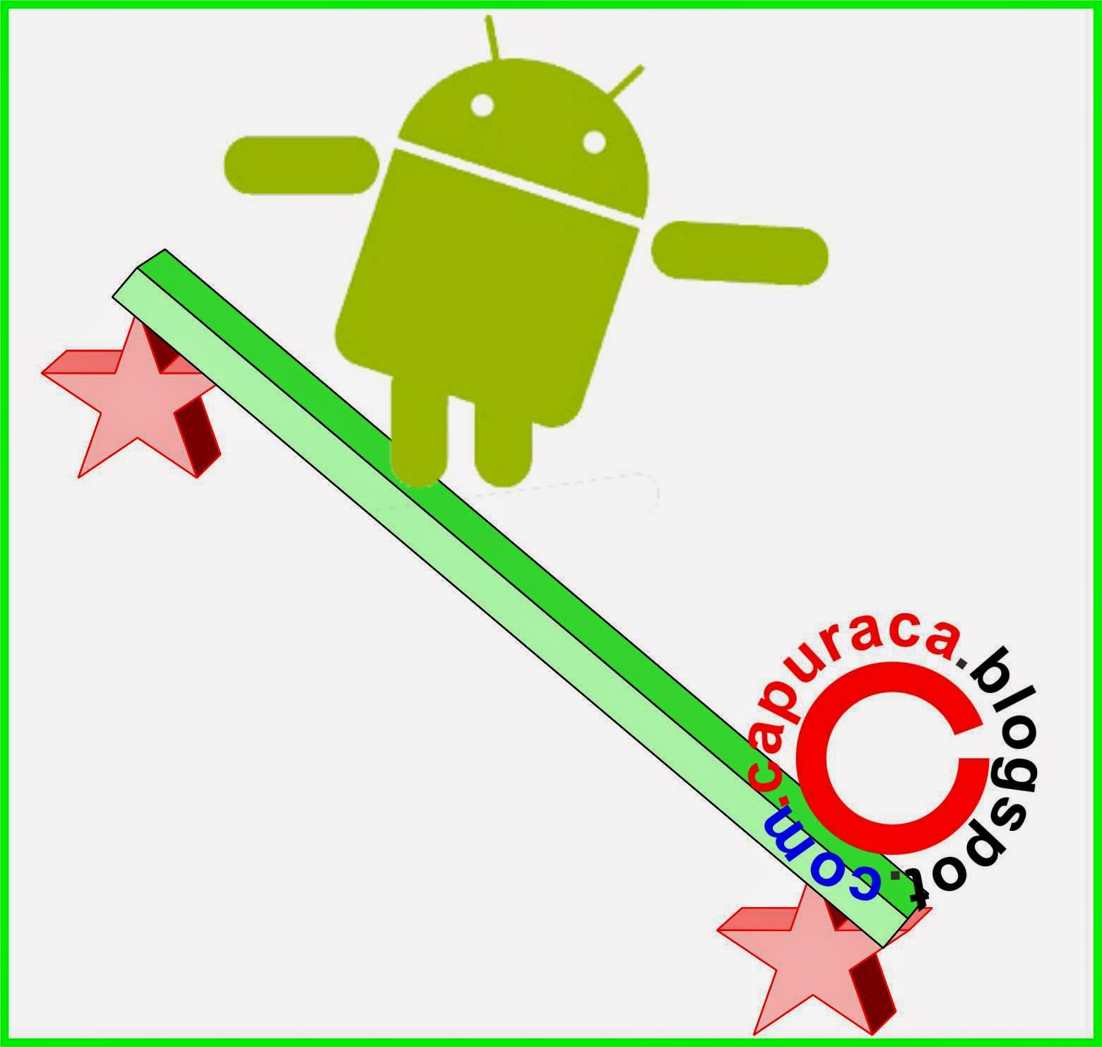 Mengapa harus Android