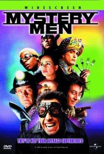 Sinopsis Film Mystery Men