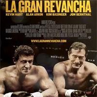 """Crítica de """"La Gran Revancha"""" (Grudge Match)"""