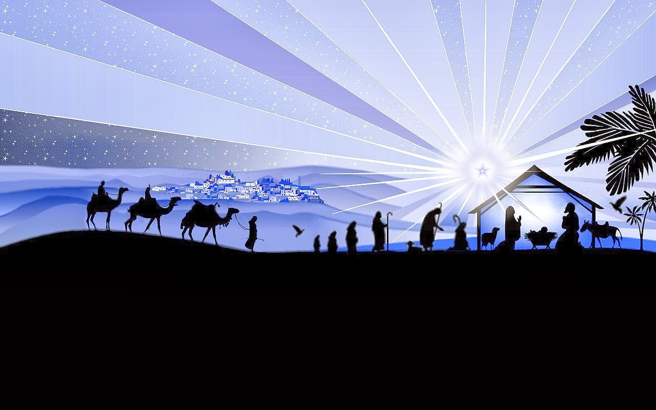 Free christmas wallpapers christmas