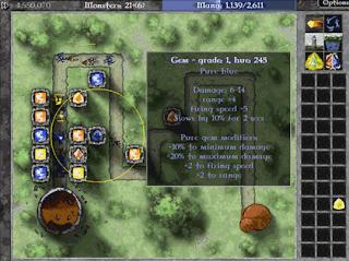 Jouez à GemCraft !