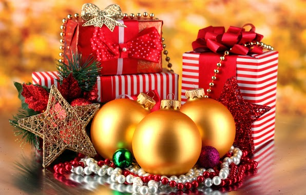 Happy New Year 2014 Gift Ideas: Explore Any One On Special Day