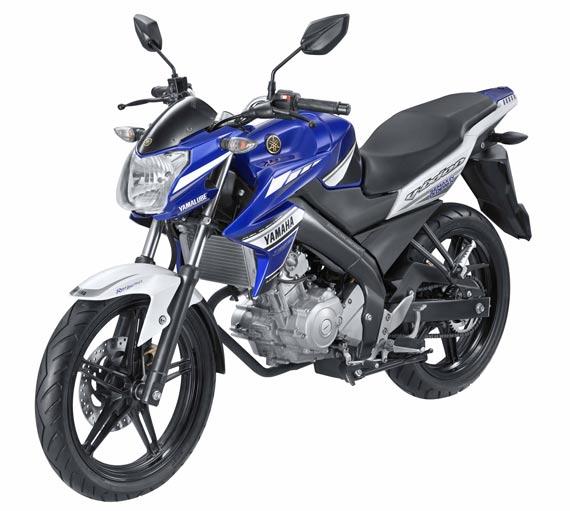 Foto Modifikasi New Yamaha Vixion 2014