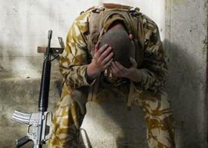 Soldado despechado