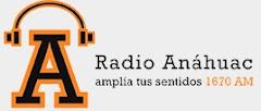 Radio Anáhuac- AMplía tus Sentidos