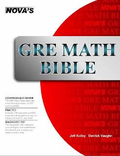 Nova GRE Math Book pdf download