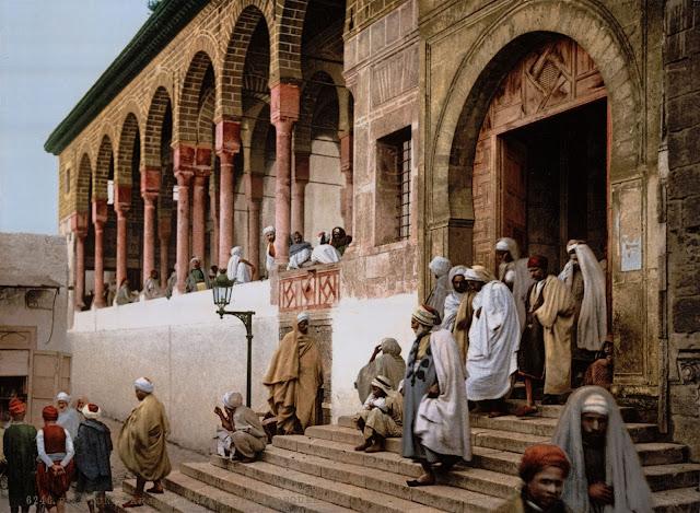 Akidah Asy'ariyah dan Maturidiyah dianut oleh hampir ulama sedunia