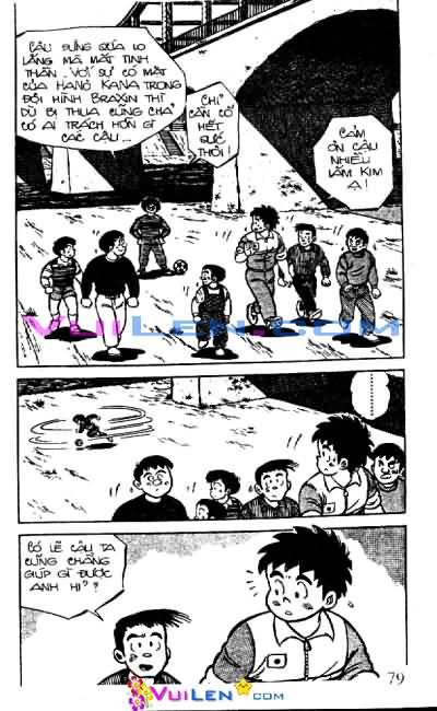 Jindodinho - Đường Dẫn Đến Khung Thành III  Tập 17 page 79 Congtruyen24h