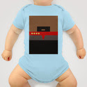 Star Trek Deep Space Nine Baby Onesies