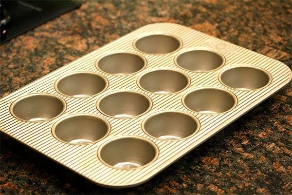 Muffin-Tray